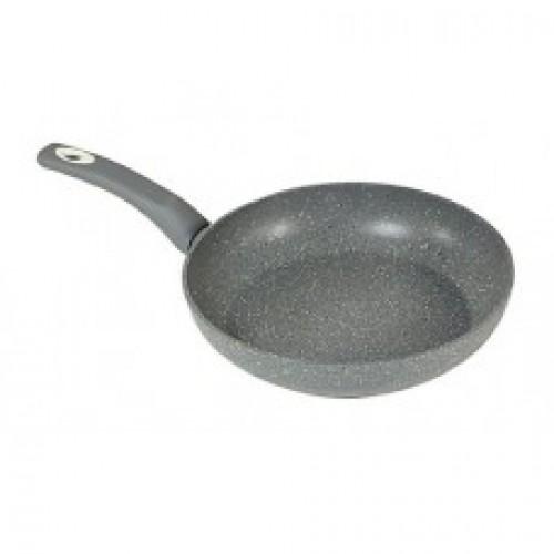 Сковорода с гранитным покрытием 28см