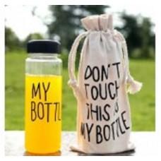 Бутылка - MY BOTL