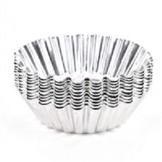 Набор кексов из 10 штук, материал-пищевая жесть