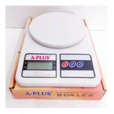 Весы электронные без чаши 10 кг