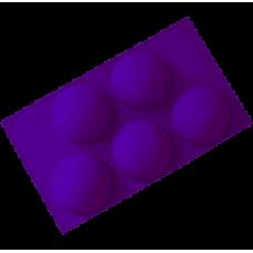 Кружка сито для муки маленькая к-152