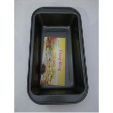 Форма с тефлоновым покрытием для хлеба и рулетов